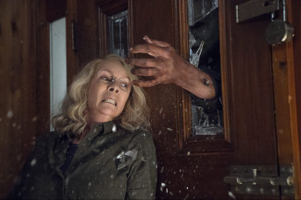 'Halloween': Michael Myers returns, and Laurie Strode is waiting for him