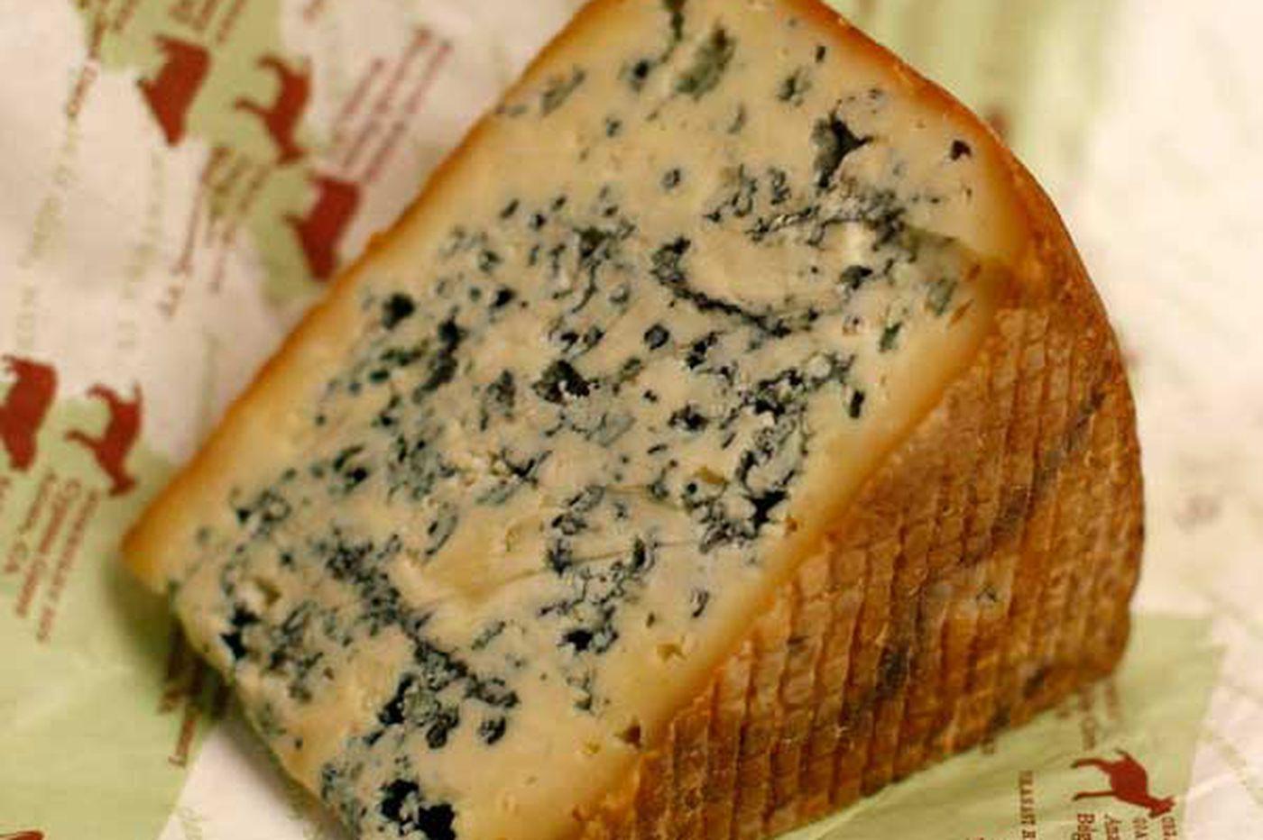 Good Taste: Talula's Smoked Birchrun Blue