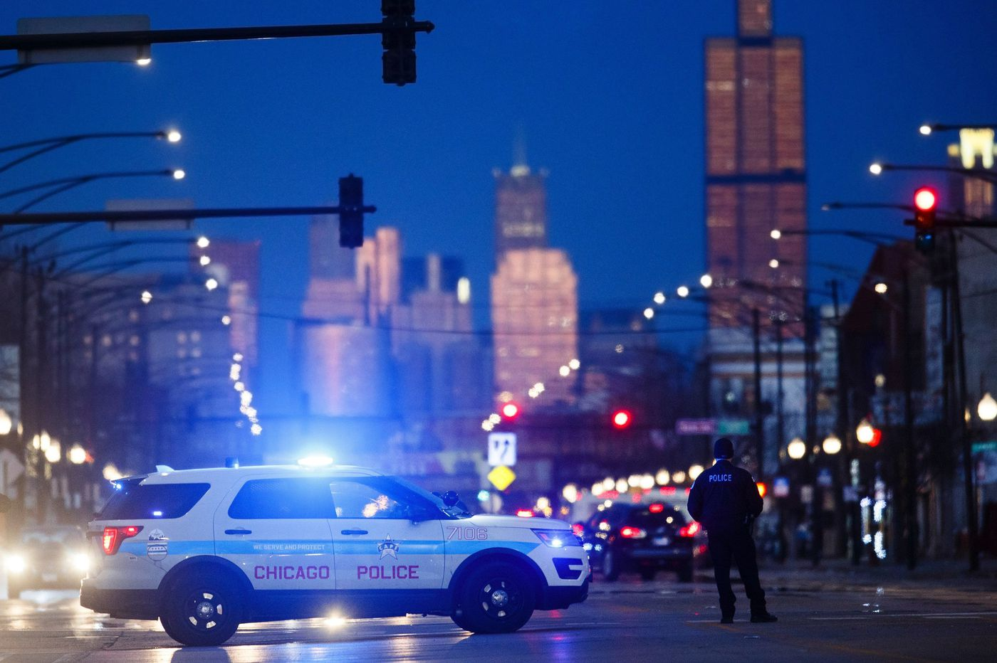 Important lessons for Philadelphia from Chicago's three-year decline in gun violence | Editorial