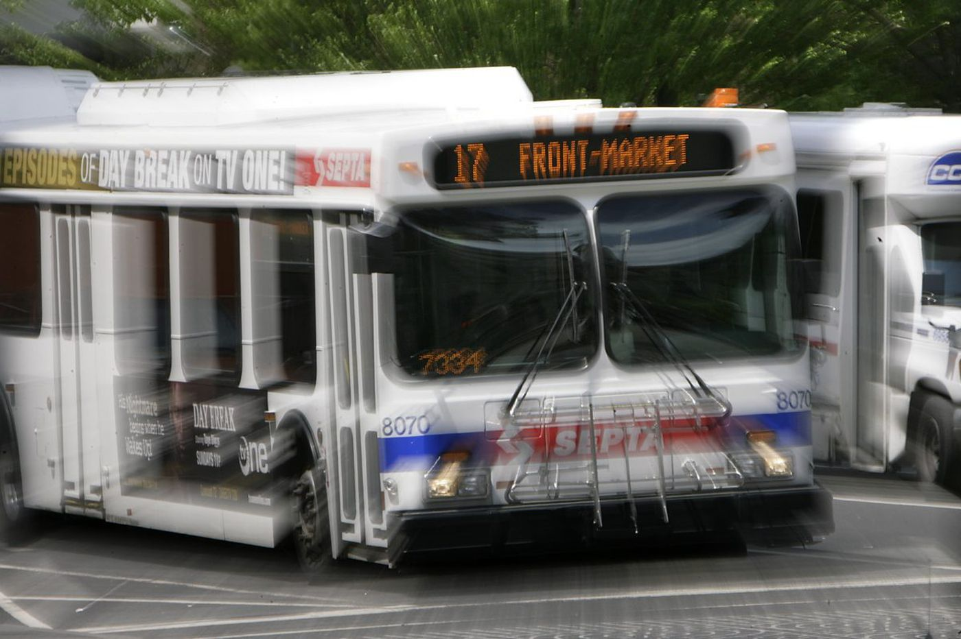 ACLU challenges SEPTA's ban on political ads