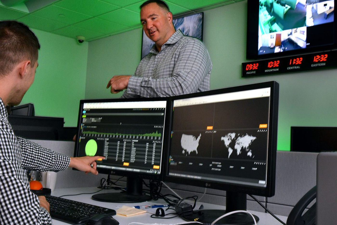 Cybercrime is the good and bad news for Bala Cynwyd's booming BTB Security