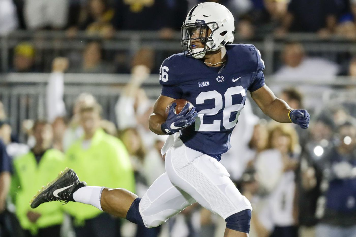 Gameday primer: Penn State has something else to prove to Ohio State on Saturday