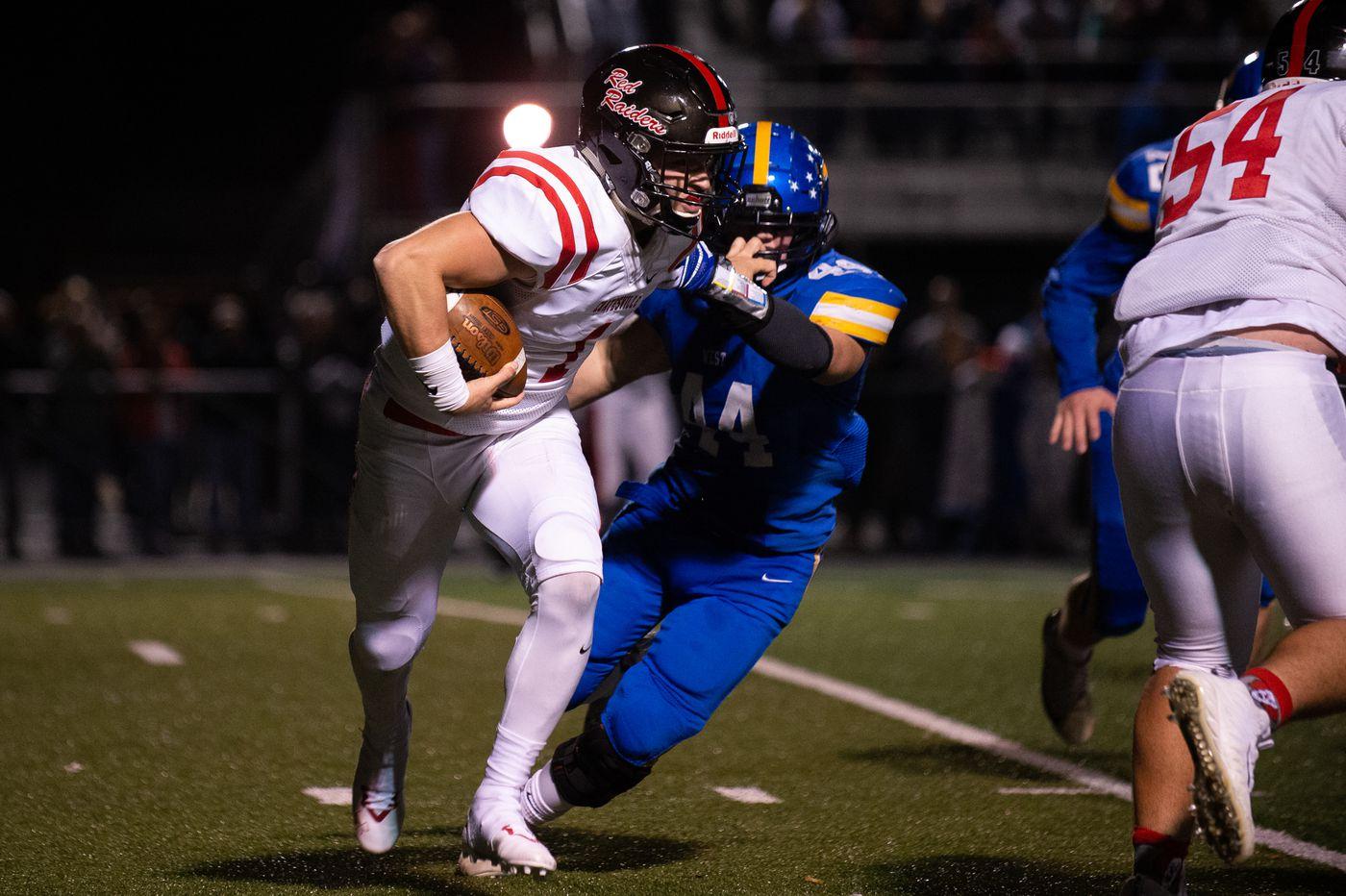 Southeastern Pennsylvania Football Rankings: No. 4 Coatesville sets state record