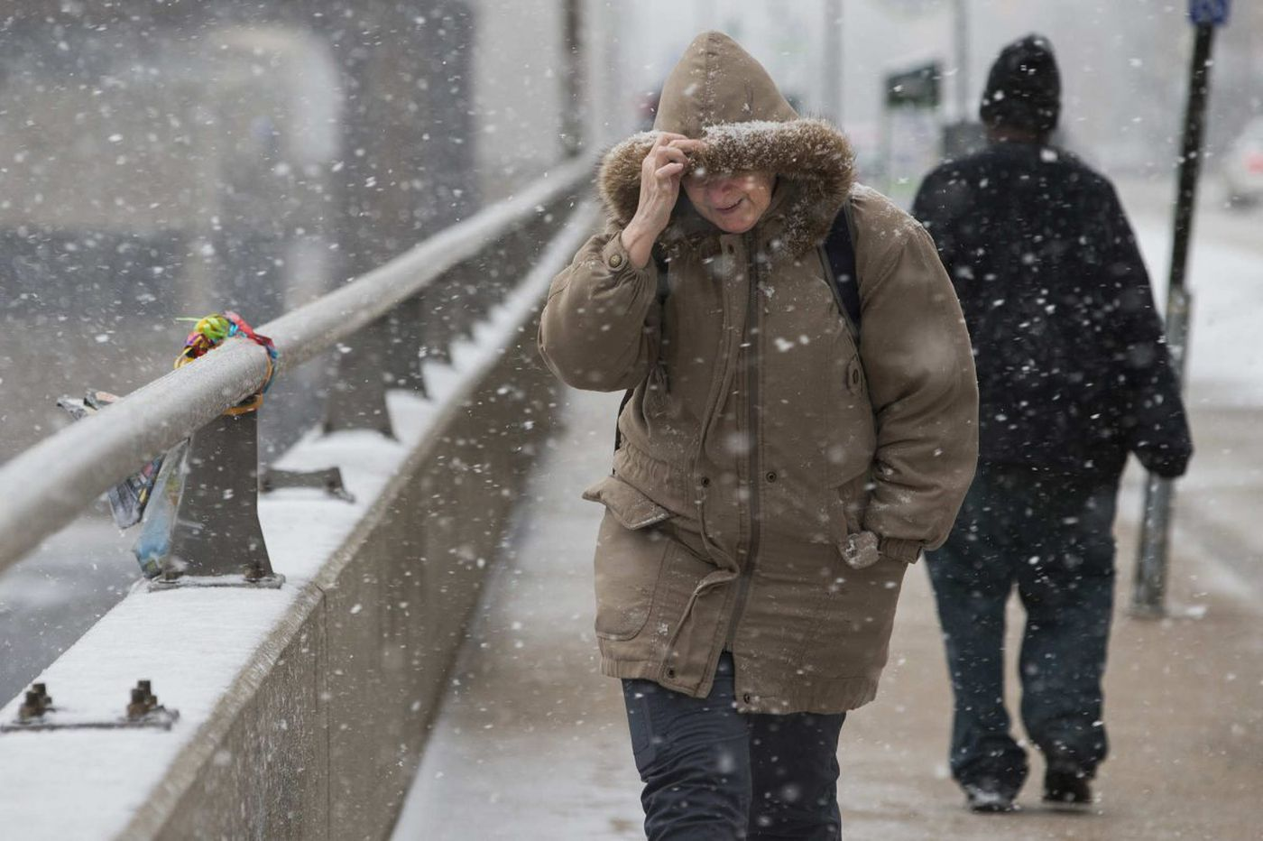 March and the endless winter: Longest cool streak in 58 years. No, this is not 'normal'