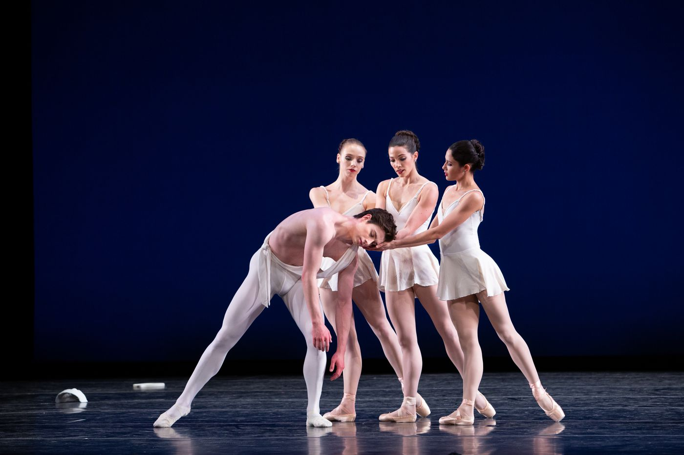 Pa. Ballet's all-Stravinsky program gets those fiendishly difficult rhythms right