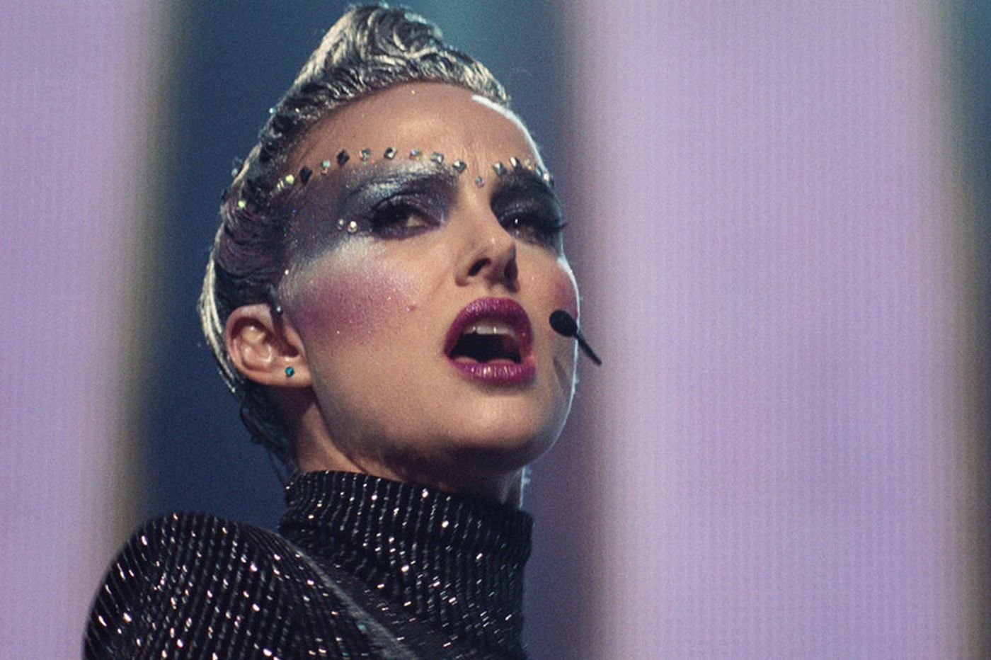 In 'Vox Lux,' Natalie Portman stars in one of the darkest movies about pop music ever made