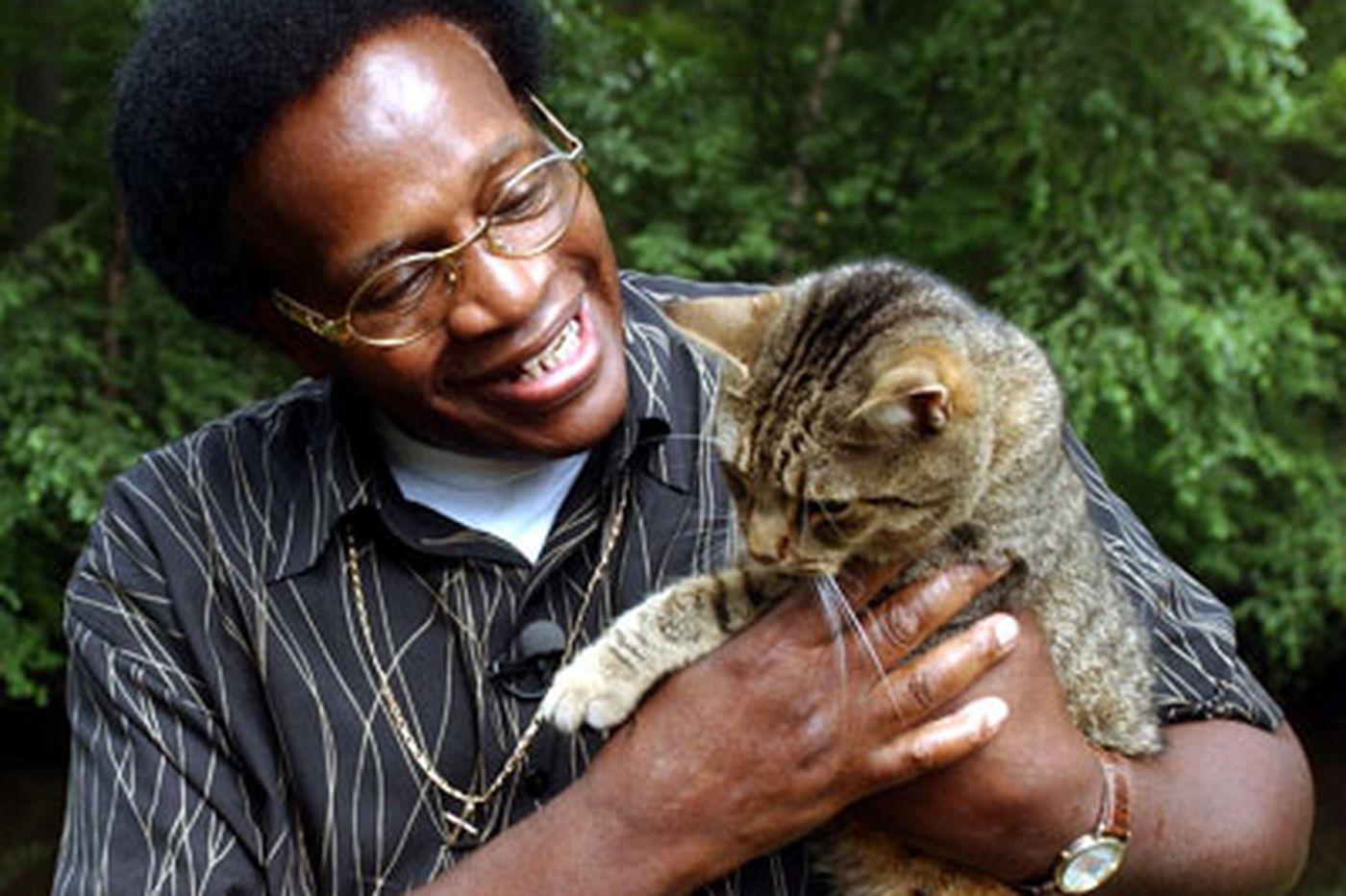 Howard Tate, 72, talented soul singer