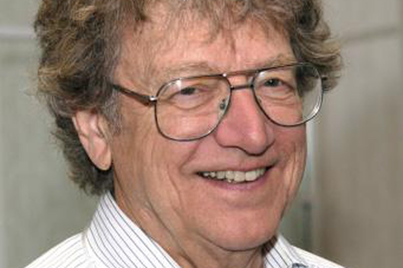 Laird G. Jackson, 89, a medical geneticist before the specialty even existed