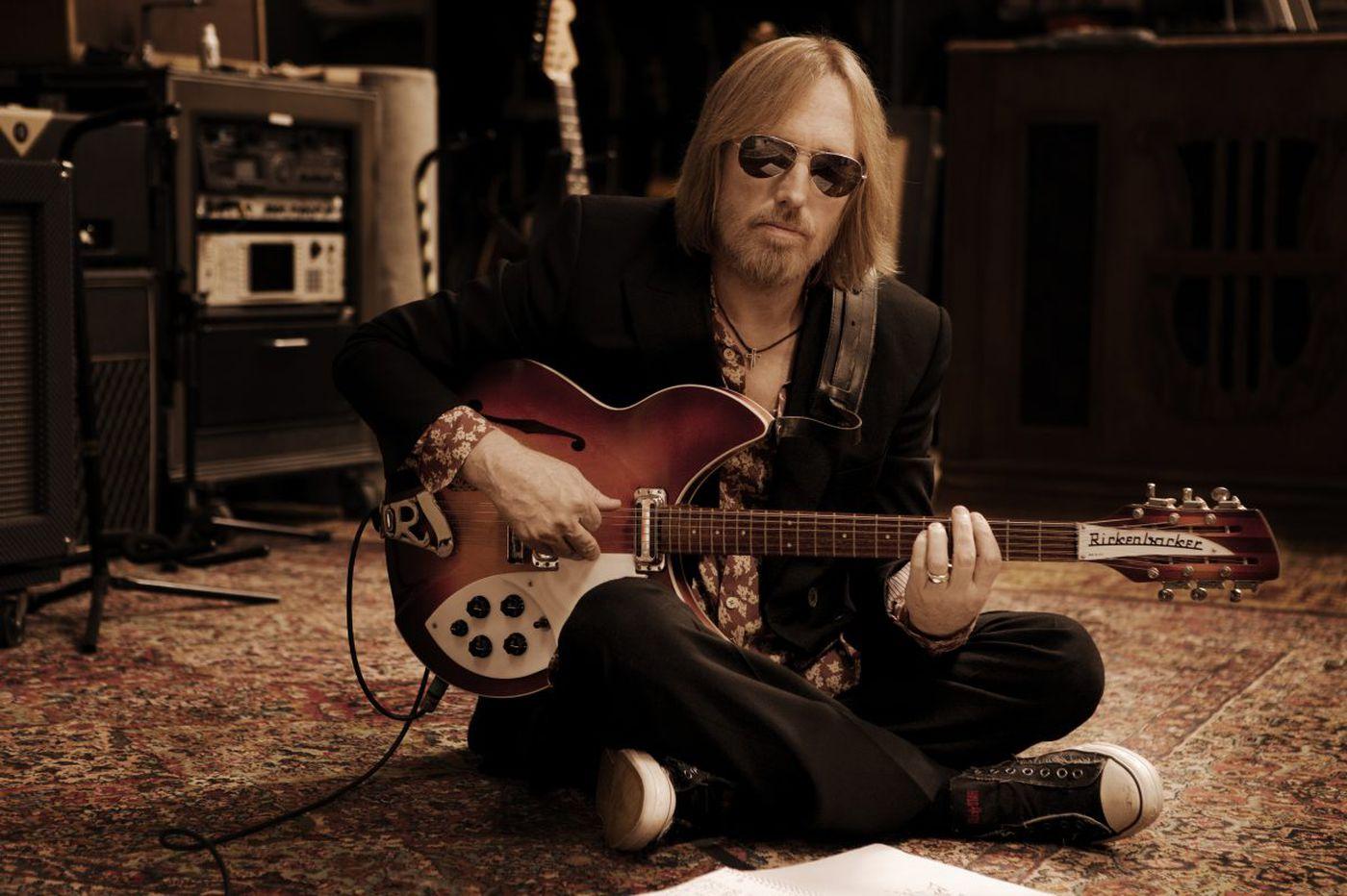 Tom Petty in grave condition at LA hospital