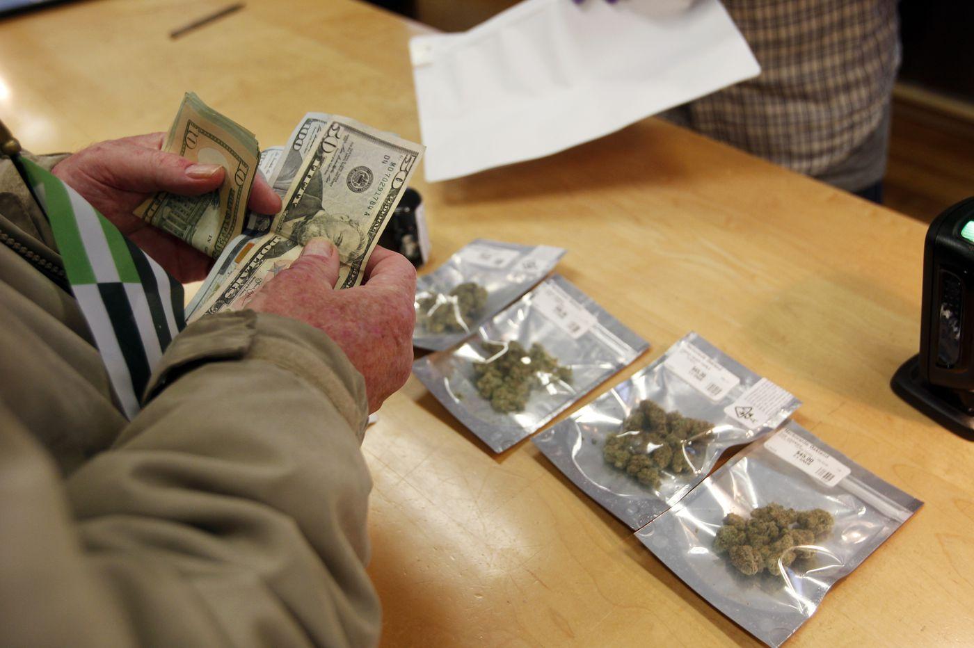 Legalizing marijuana won't benefit people of color | Solomon Jones