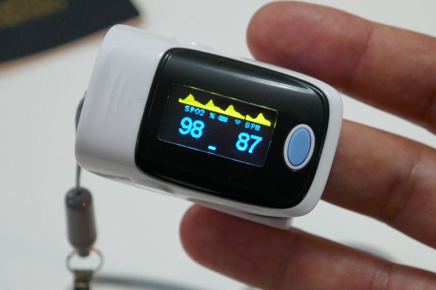 What's a pulse oximeter and do you need one to monitor for coronavirus?