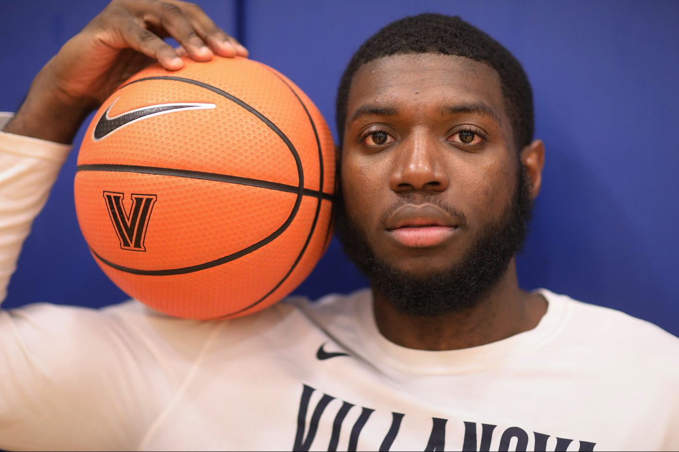 Eric Paschall's job is to help things stay the same at Villanova | Season preview