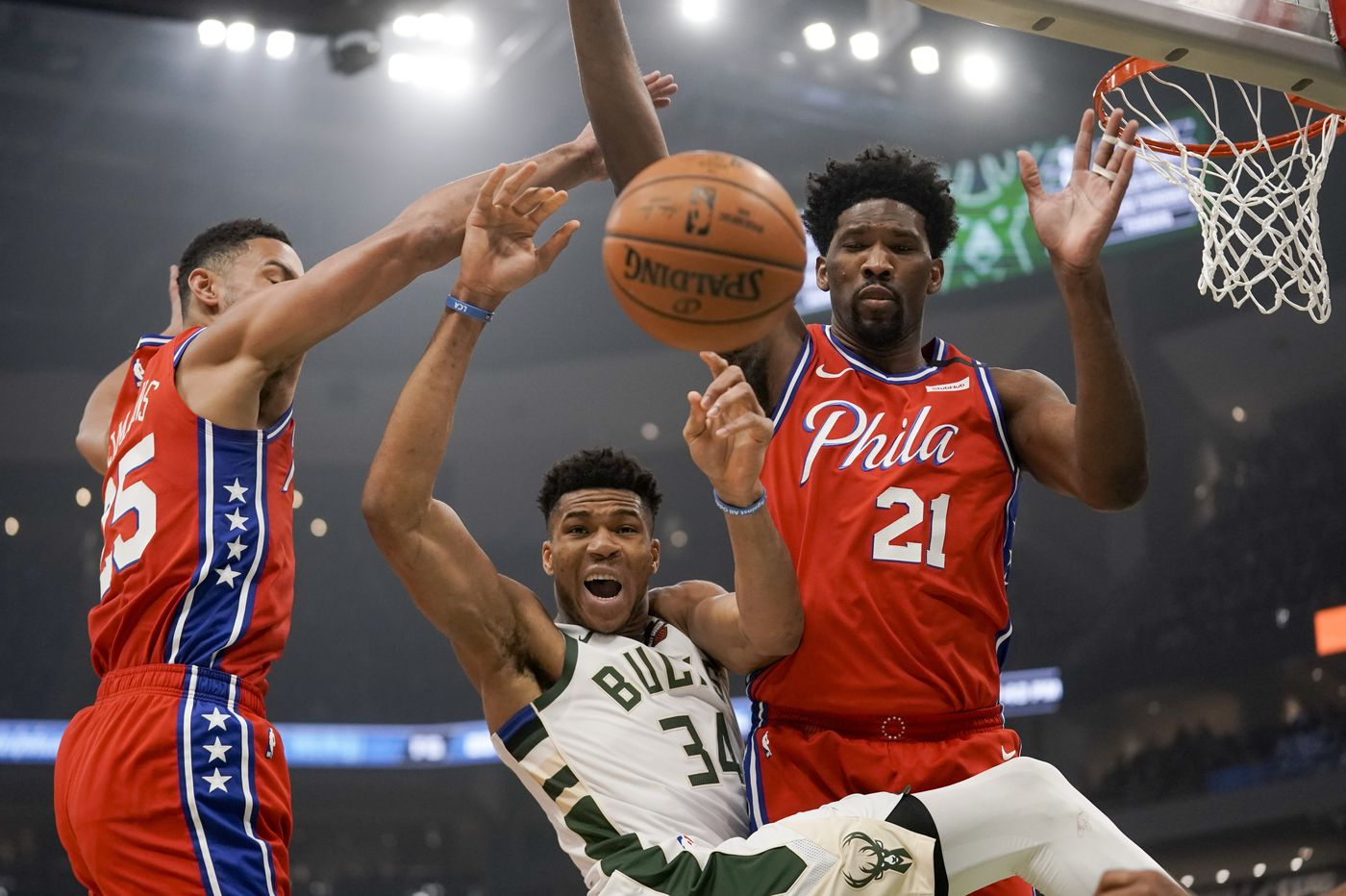 Ben Simmons' injury is a problem for Sixers' long-term plans, partnership with Joel Embiid | David Murphy