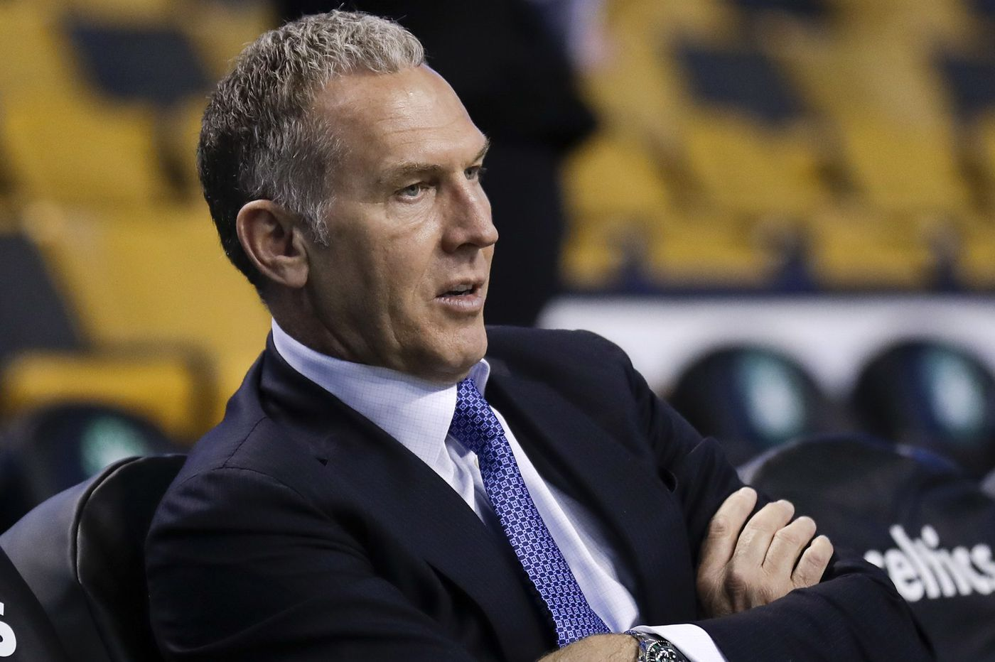 Report: Sixers owners discuss Bryan Colangelo Twitter investigation, could make decision Wednesday