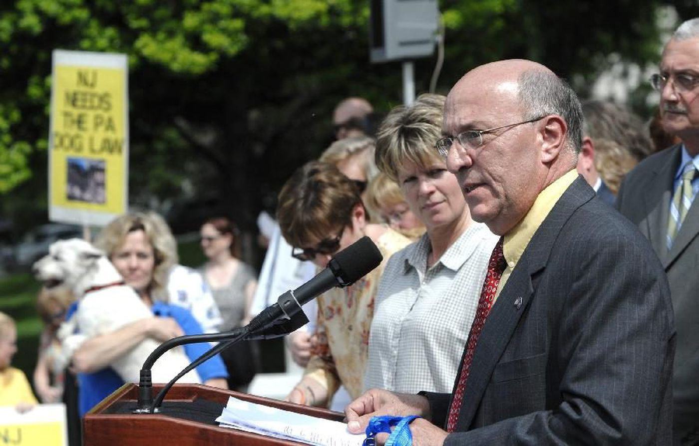 Pa. Rep. Caltagirone denies sexual harassment, says he will not resign