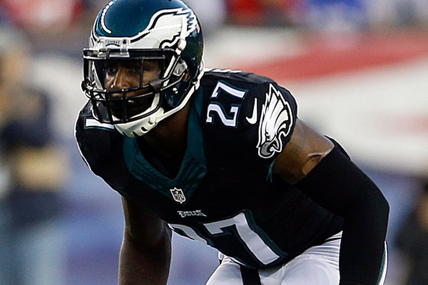 Jenkins may be key piece to elevating Eagles safeties