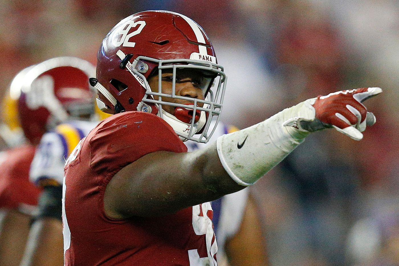 NFL draft: Ben Fennell breaks down the interior defensive linemen