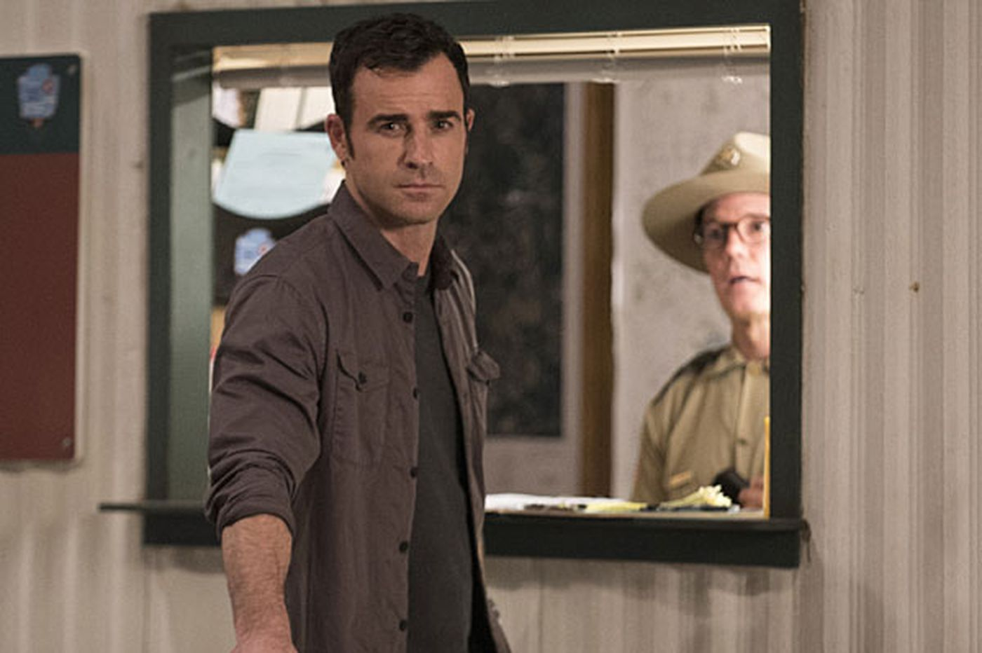 Review: 'The Leftovers' returns better than ever