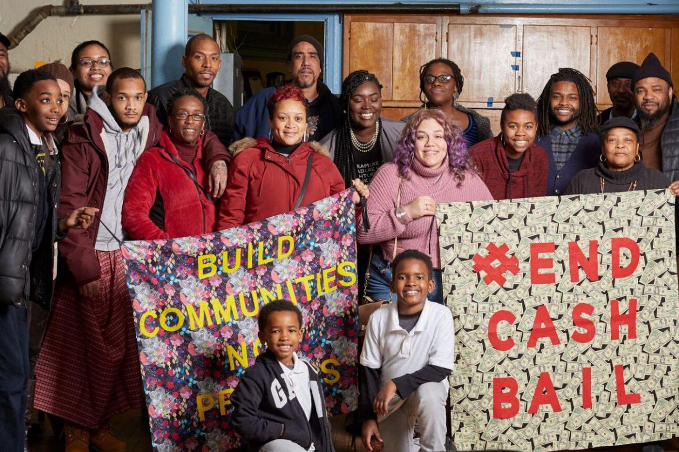 #FreeBlackMamas: Cash bail hurts communities of color, but especially black women   Opinion