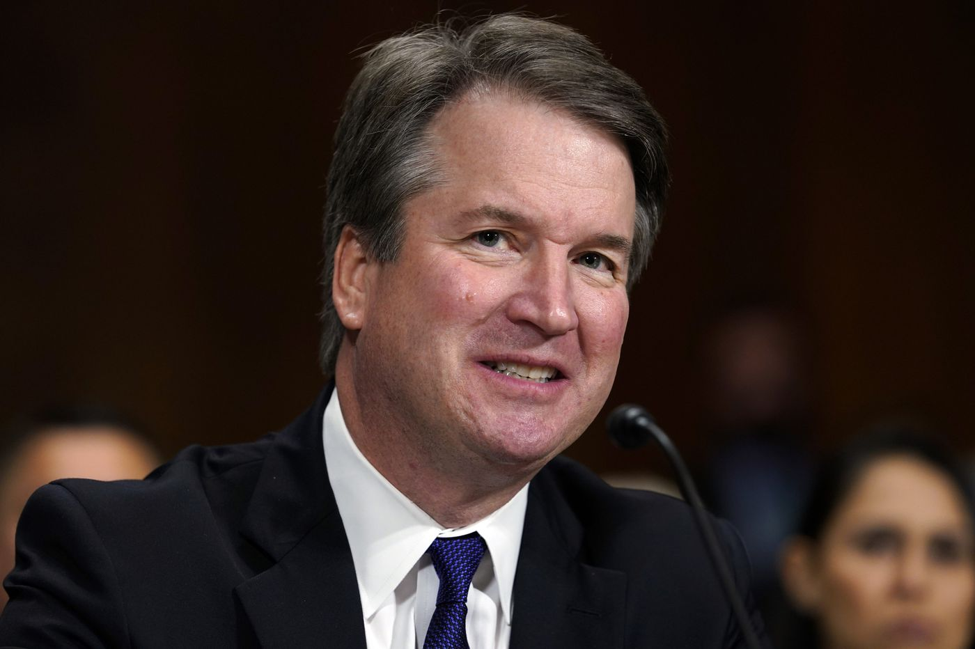 Brett Kavanaugh all but assured of confirmation to Supreme Court as key undecided senators announce support