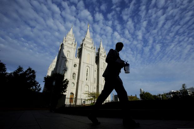 Mormons letting missionaries call home weekly, rather than twice a year