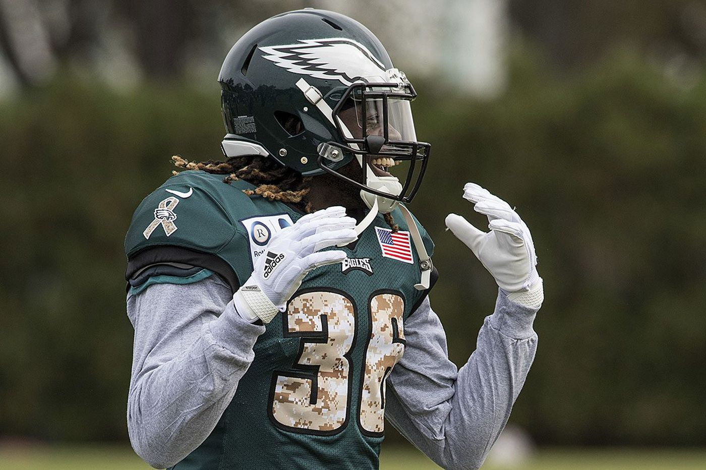 Eagles' Jay Ajayi and his baggage reminds Doug Pederson of Andre Rison joining Packers | Marcus Hayes