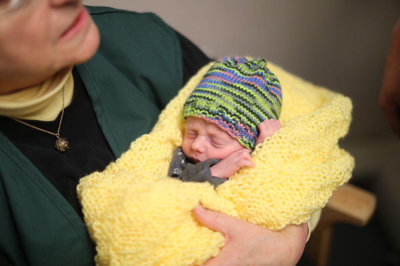 Pa. Supreme Court's dehumanizing decision puts children at risk | Christine Flowers