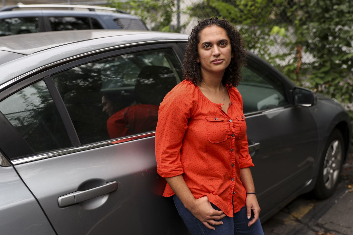 A Philly police 'courtesy tow' landed a lawyer in handcuffs for 'stealing' her own car