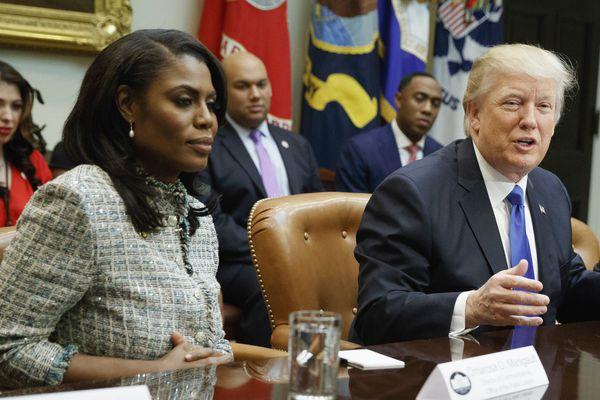 Yes, I interviewed Omarosa and would sit next to her at the cookout too | Jenice Armstrong