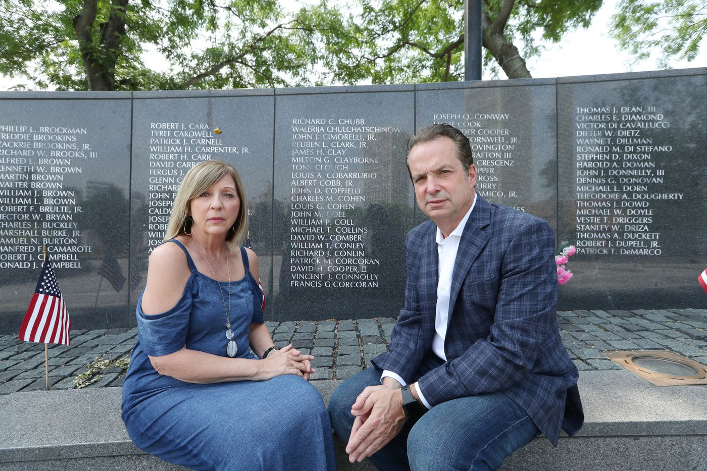 74 sailors died during a Vietnam warfare exercise, but their names aren't on D.C. memorial