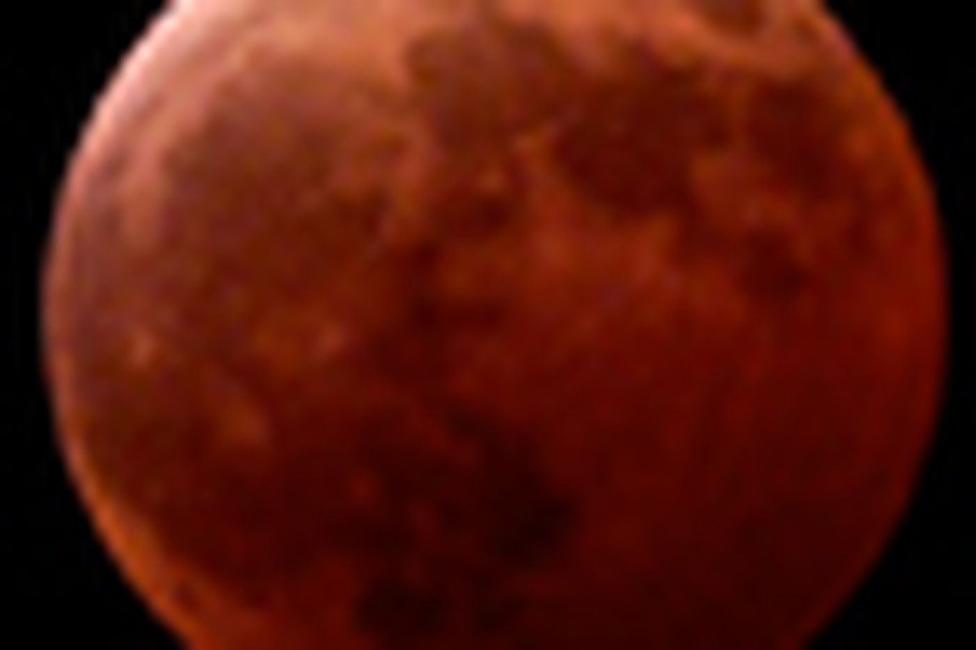 Winter solstice brings a special treat: Lunar eclipse