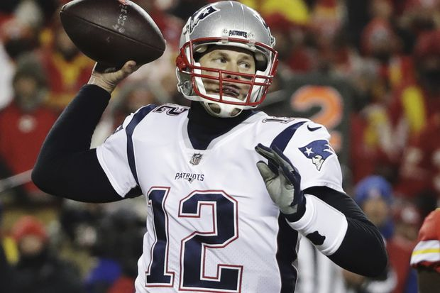 Sports betting: SugarHouse briefly opens Rams as Super Bowl favorites over Patriots, line flips within minutes