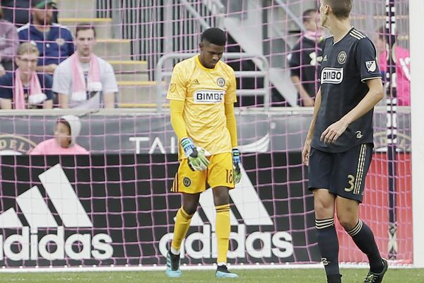 Union lose to NYCFC, 2-1, will host New York Red Bulls in playoffs