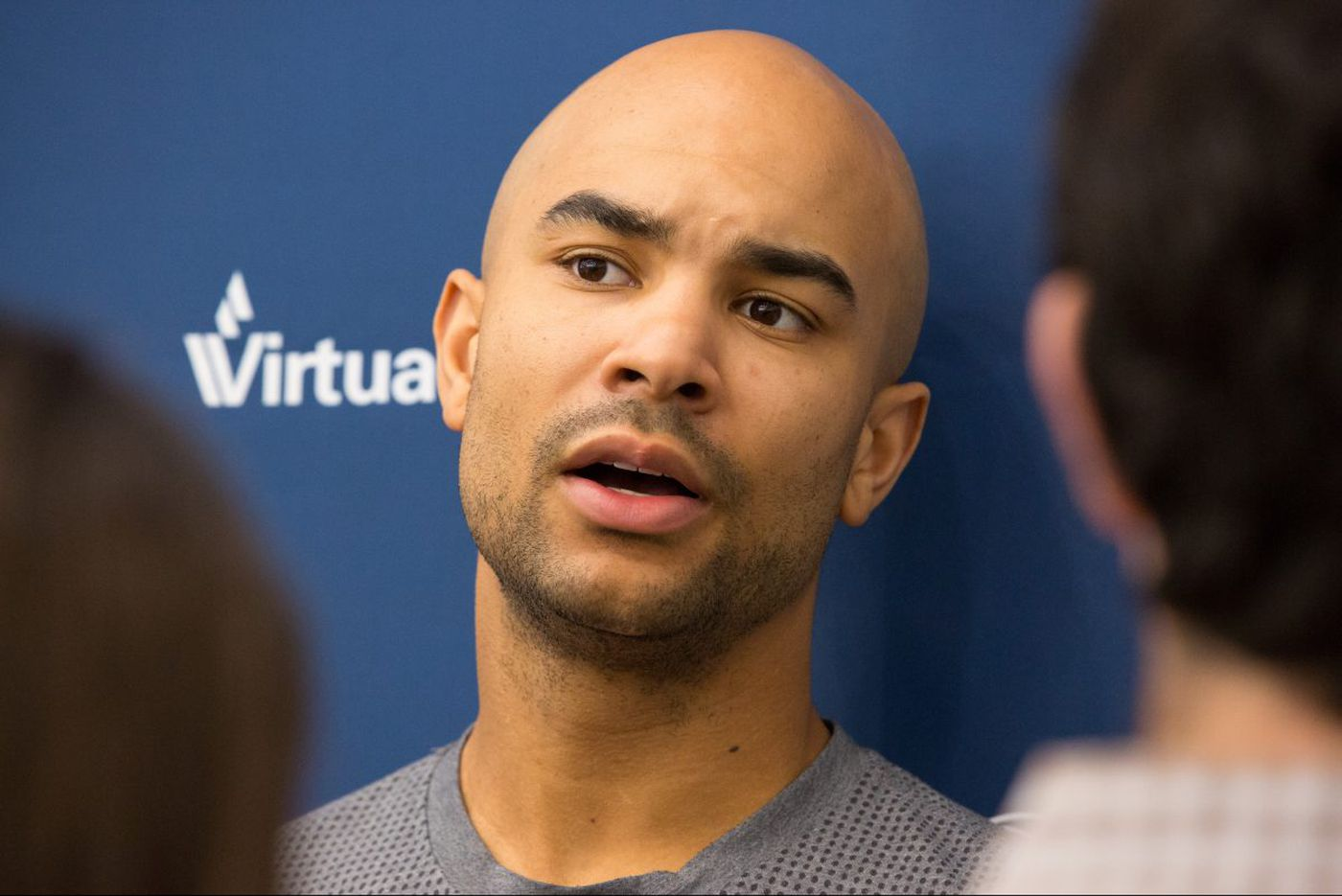 Sixers' Jerryd Bayless criticizes Trump for anthem comments