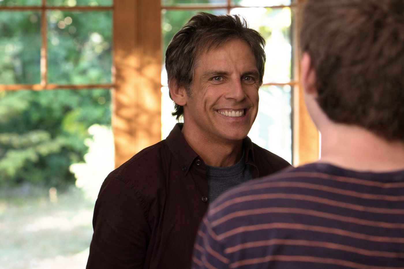 'Brad's Status': Ben Stiller's character should shut up and count his blessings