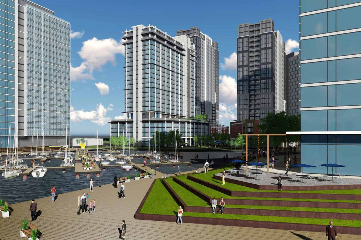 Councilman to delay consideration of Philly waterfront-zoning bill