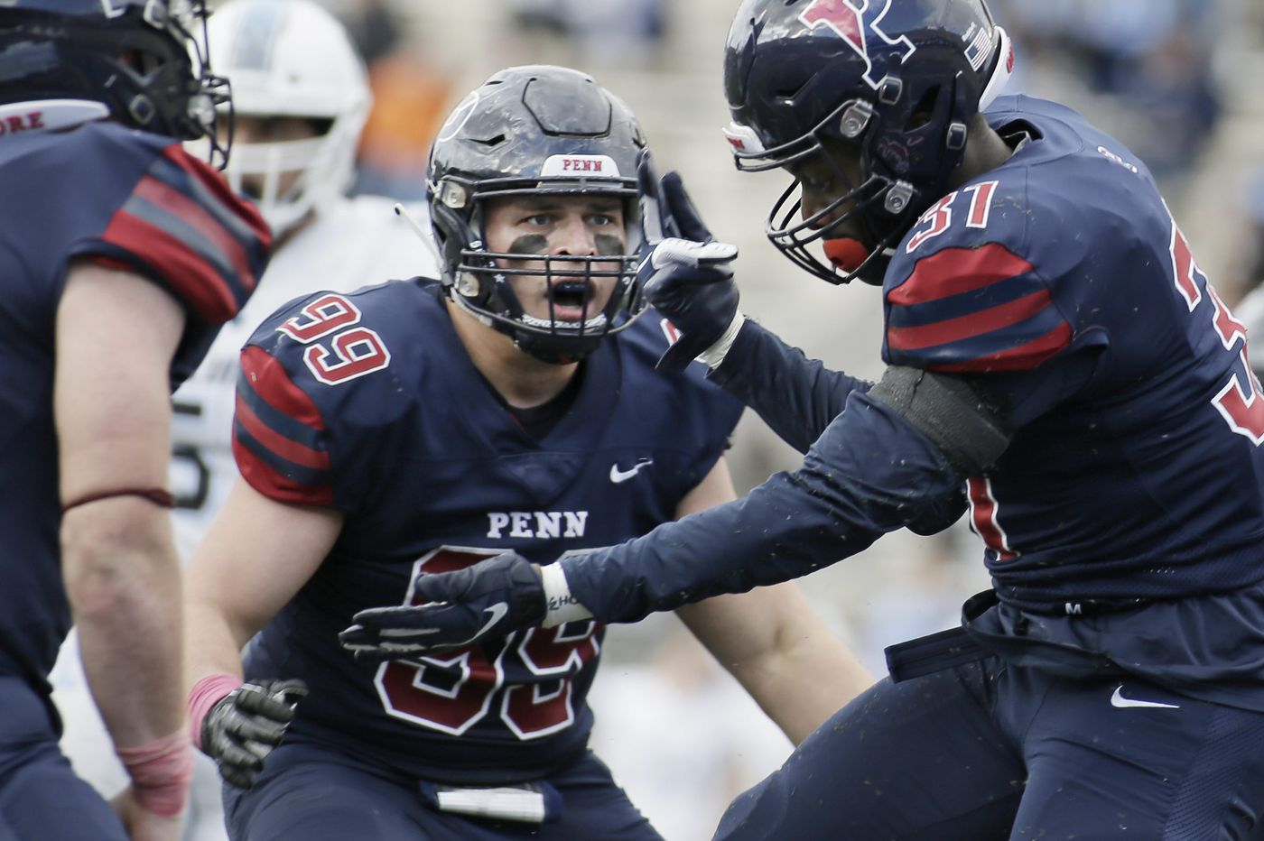 ESPN returns to Franklin Field on Friday as Penn takes on Yale