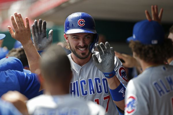Trade for Francisco Lindor or Kris Bryant? Why it's highly unlikely for Phillies. | Extra Innings