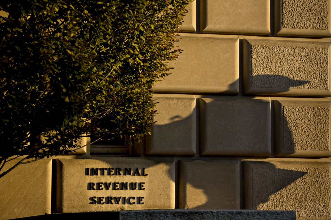 Delivering your tax refund is the least of the IRS's problems