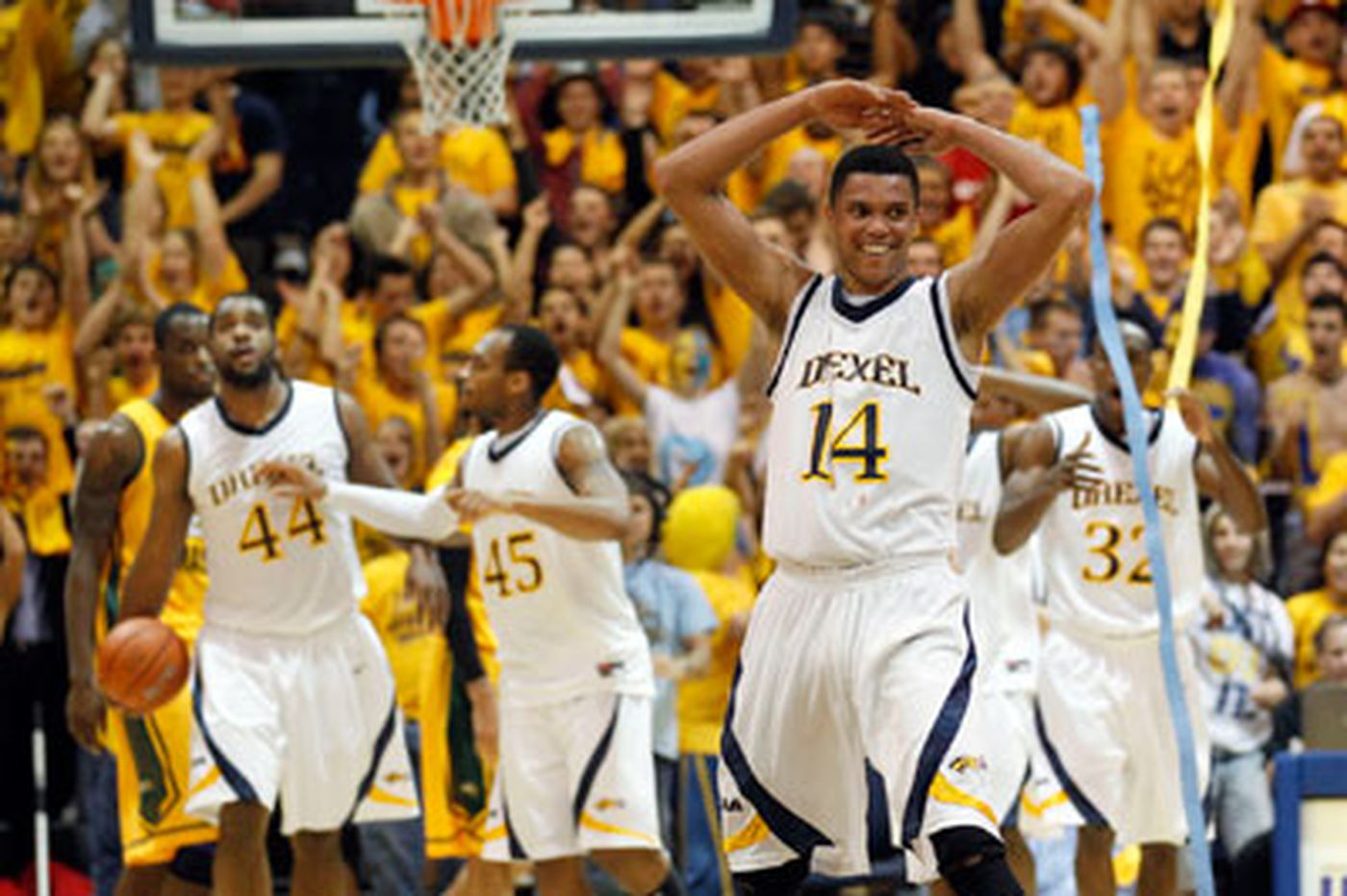Drexel aims for first CAA tournament title