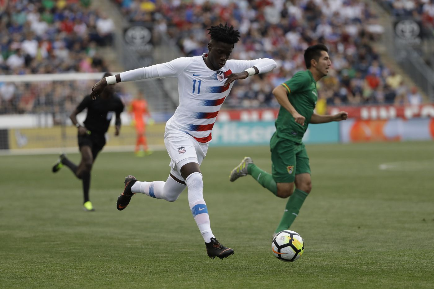 Led by Tim Weah and Paxton Pomykal, how far can the USMNT go at the under-20 World Cup?