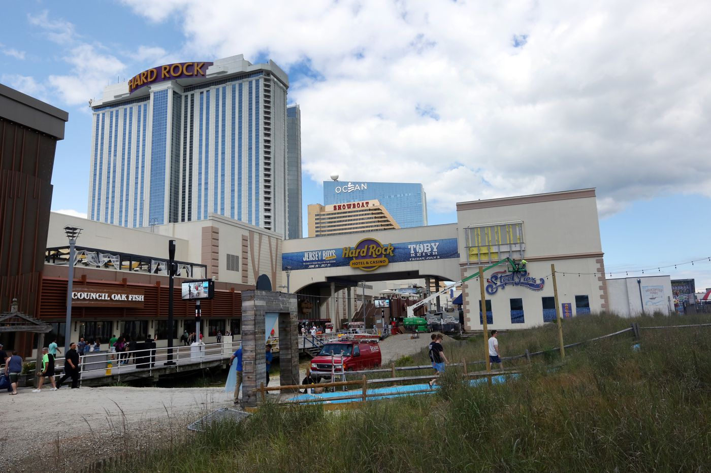 Can a 'North Beach' rebrand help revive Atlantic City's Boardwalk?