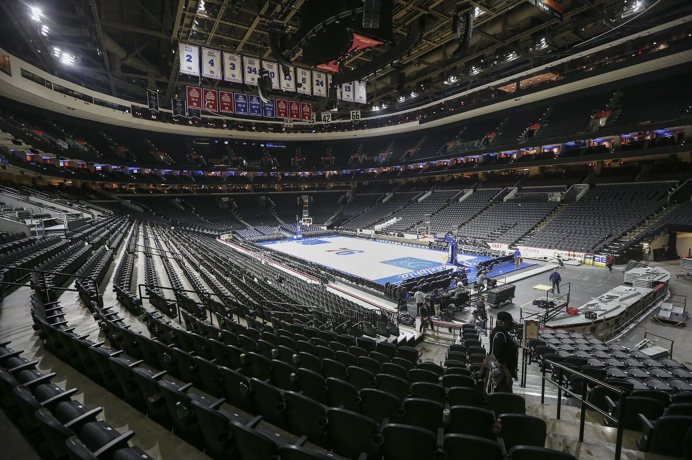 A guide to the return of Philly sports | Coronavirus Newsletter