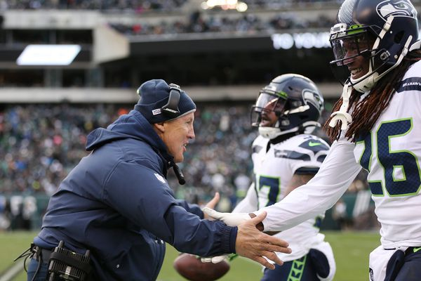 What Seahawks coach Pete Carroll is saying about the Eagles | Early Birds