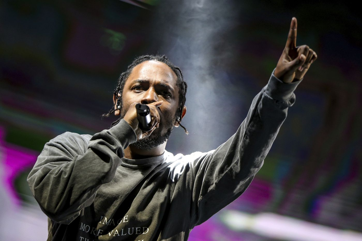 Kendrick Lamar, Diplo, Nicki Minaj and 9 other acts not to miss at Made in America