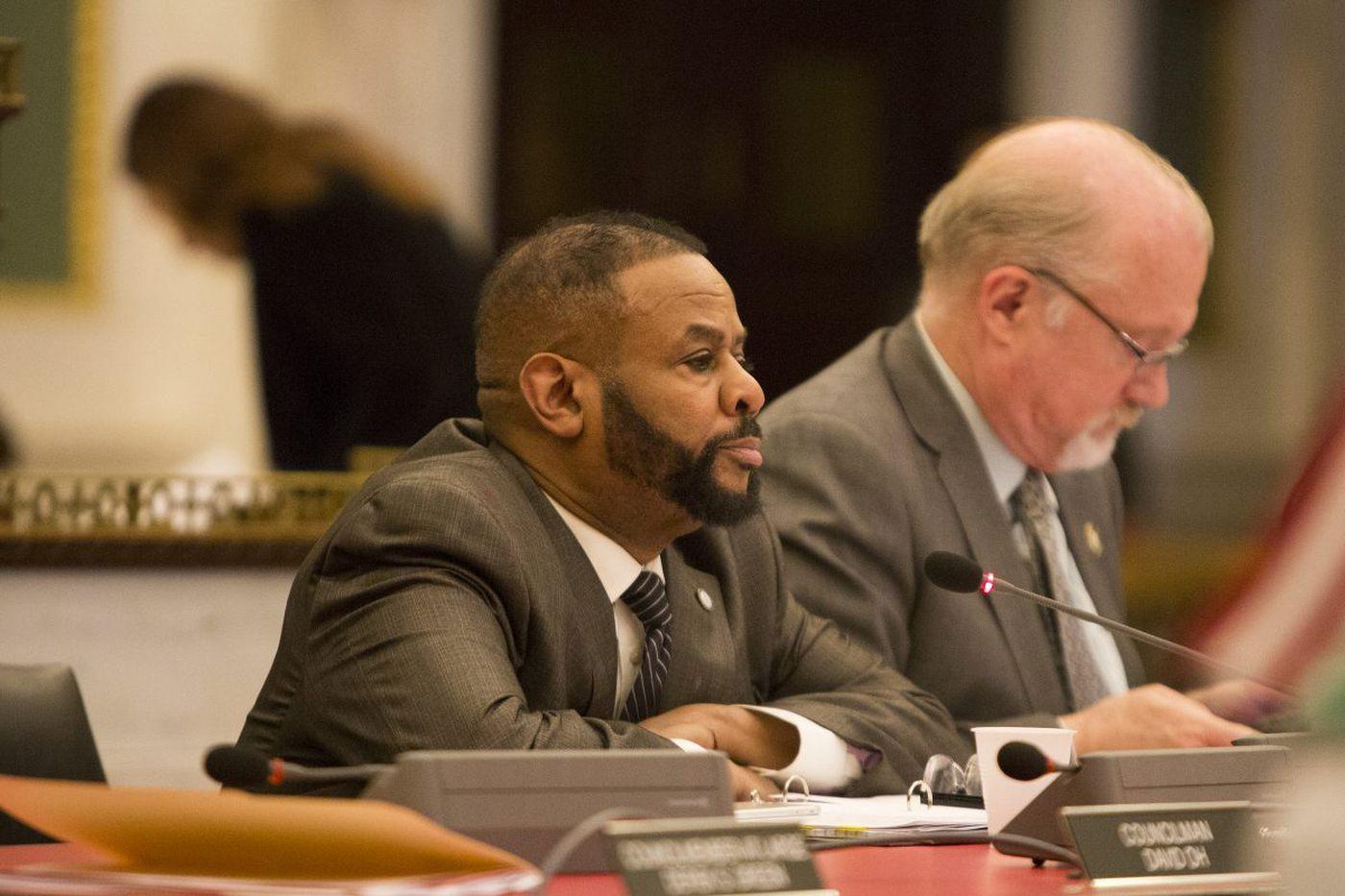 Councilman seeks Fairmount Park rezone so billboard can rise beside Schuylkill Expressway