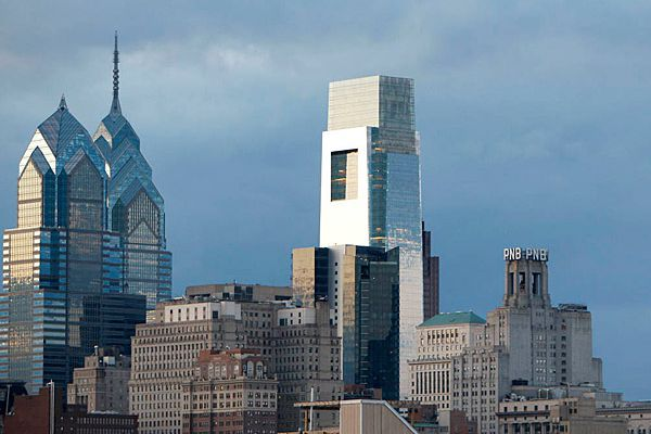 On the House: Philadelphia is second on environmental hazard list