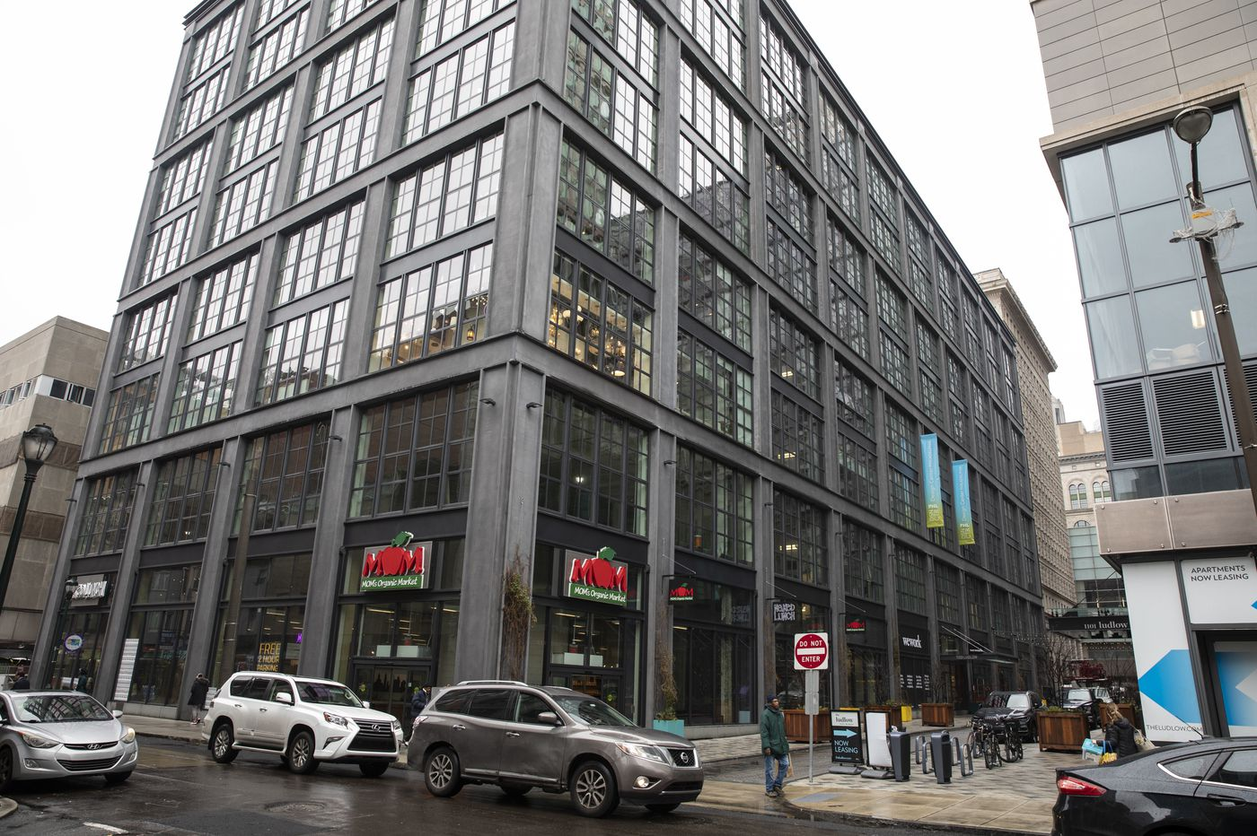 Merck to open outpost at Center City WeWork, as big companies see coworking as a passage into Philly