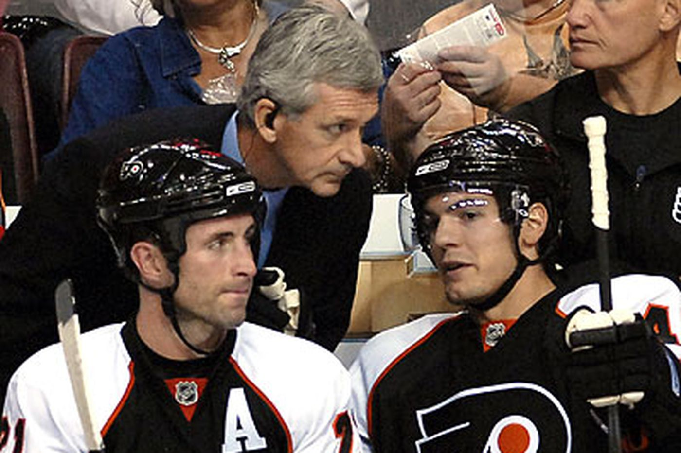In 5th stint with Flyers, Murray coaching AHL team