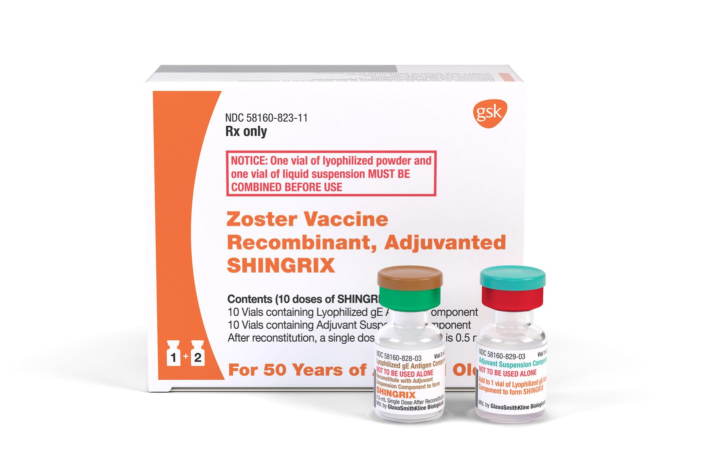 Looking for the new shingles vaccine Shingrix? Not all Philadelphia pharmacies have it
